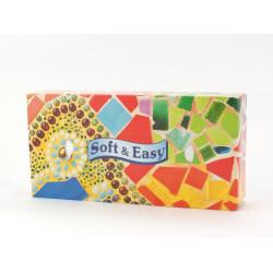 Chusteczki higieniczne Soft & Easy...