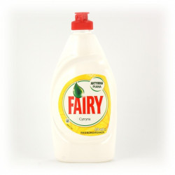 Płyn do naczyń Fairy 450ml lemon