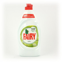 Płyn do naczyń Fairy 450ml apple