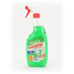 Płyn do szyb Window 0,75l rozpylacz...