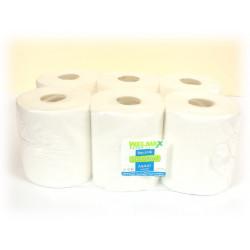 Krążek żelowy do WC Dr. Devil 5in1 75ml hygienic clean active