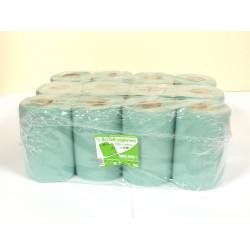 Ręczniki papierowe zielone mini 14cm