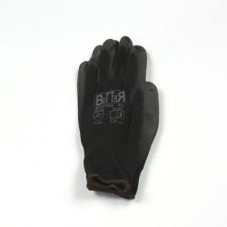 Lakier do włosów Taft 250ml czarny power (5)