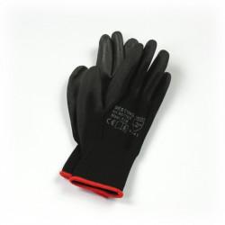 Rękawice powlekane cienkie 7(S)...