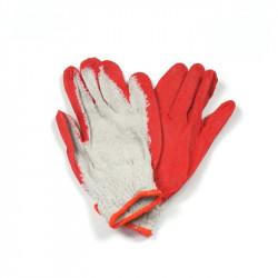 Rękawice powlekane guma (robocze)