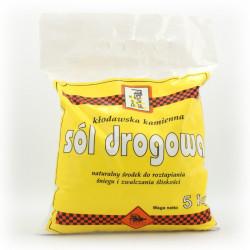 Sól drogowa 5kg