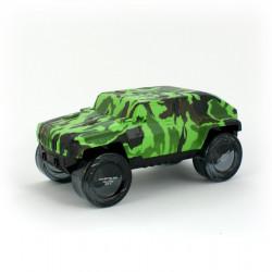 EDT auto Jeep zielone 4x25ml (Men)