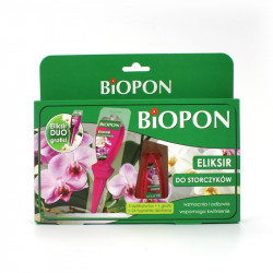 Biopon - Eliksir do storczyków...