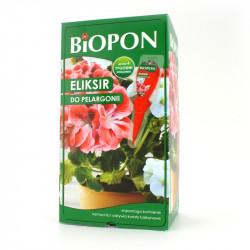 Biopon - Eliksir do pelargonii i...