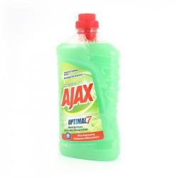 Płyn uniwersalny Ajax 1l optimal 7 lemon