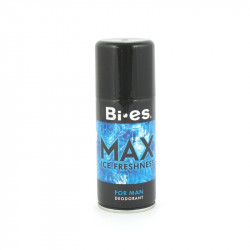 Deo Bi-es Men 150ml max ice