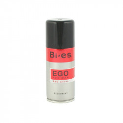 Deo Bi-es Men 150ml ego red