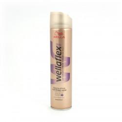 Lakier do włosów Wellaflex 250ml (5)...