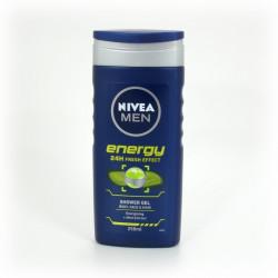 Żel pod prysznic Nivea 250ml men energy