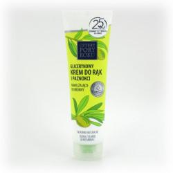 Krem do rąk Garnier 100ml skóra bardzo sucha regenerujący