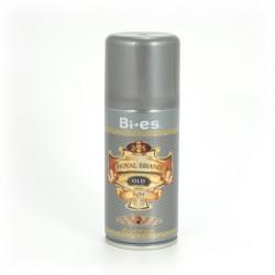 Deo Bi-es Men 150ml royal brand light
