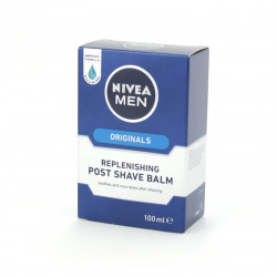 Balsam po goleniu Nivea 100ml originals