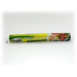 Folia spożywcza 30m Grosik