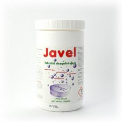 Tabletki dezynfekujące Javel 300szt.