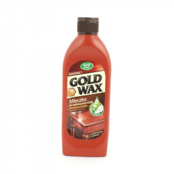 Mleczko do mebli Gold Wax 250ml...