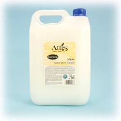 Mydło w płynie Attis economy 5l delicate