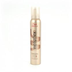 Pianka do włosów Wellaflex 200ml (5)...