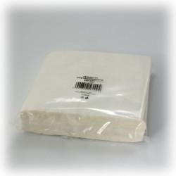 Serwetki gastronomiczne białe A500