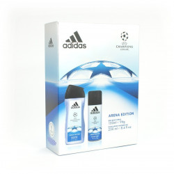Zestaw Adidas men Champions League...