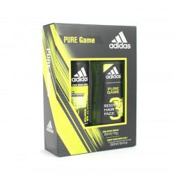 Zestaw Adidas men pure game (deo...