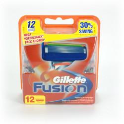 Wkłady Gillette fusion 12szt.