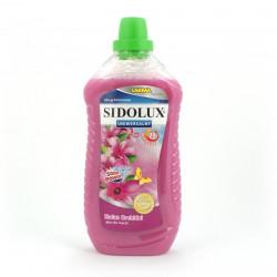 Płyn uniwersalny Sidolux 1l kwiat...