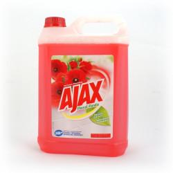 Płyn uniwersalny Ajax 5l polne kwiaty