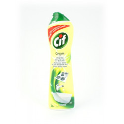 Mleczko Cif 500ml lemon