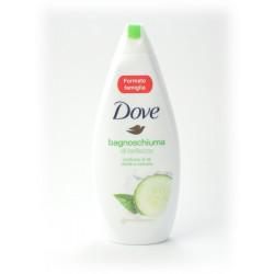 Płyn do kąpieli Dove 700ml zielona...