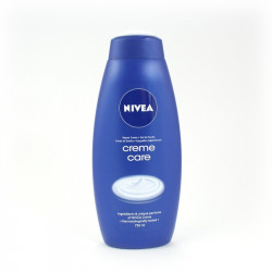 Płyn do kąpieli Nivea 750ml creme...