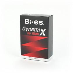 A/S Dynamix czarny 90ml