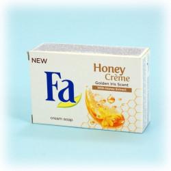 Mydło Fa 90g honey creme