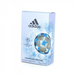 A/S Adidas 100ml Champions League
