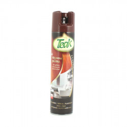 Aerozol do mebli Teak 300ml classic