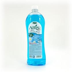 Mydło w płynie Attis 1l aqua...