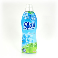 Płyn do płukania Silan 925ml fresh sky