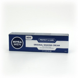 Krem do golenia Nivea 100ml protect &...