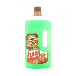 Płyn do mycia drewna Floor 1l olejek...