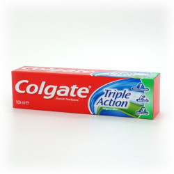 Pasta do zębów Colgate 100ml triple...