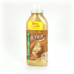 Płyn do płukania Lenor 550ml gold orchid
