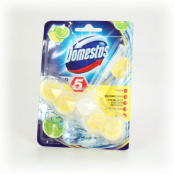 Kulki WC Domestos 55g Lime