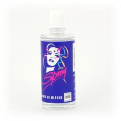 Lakier do włosów Spray 120ml zapas