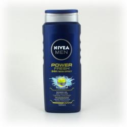 Żel pod prysznic Nivea 500ml men...
