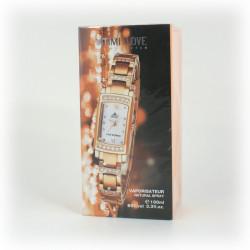 EDP zegarek Mtime Love 100ml (Women)