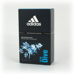 EDT Adidas 100ml Men Ice Dive